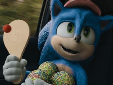 Sonic, le film : la surprise au box-office ?