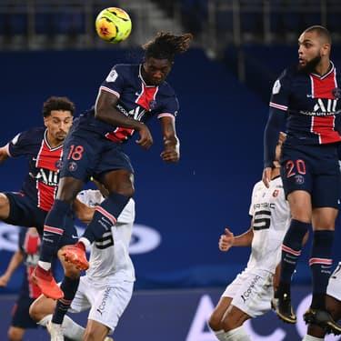 Ligue 1 : le programme de la 11e journée, avec Monaco-PSG