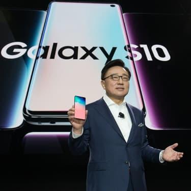 Le Samsung Galaxy S10 n'aurait pas de successeur direct ?
