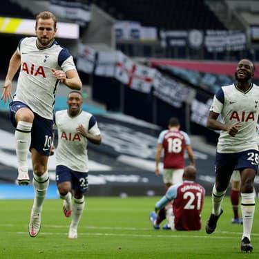 Premier League : le programme de la 9e journée, avec Tottenham-Manchester City