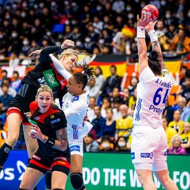 Mondial de hand féminin : le match de la dernière chance