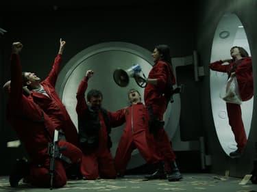 La Casa de Papel : d'où vient la chanson Bella Ciao ?