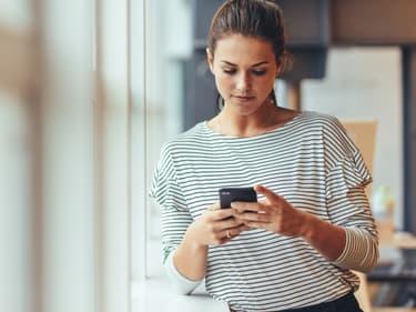 Android 12 va améliorer l'application Messages