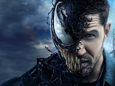 Venom sur Canal+ : 5 preuves que l'ennemi de Spider-Man est sous-côté