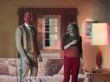 WandaVision : ce qu'il faut savoir sur la série Marvel