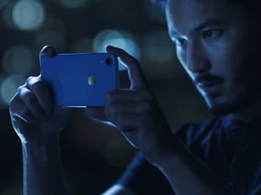 Quel est le meilleur smartphone entre l'iPhone XR et le Samsung Galaxy S10 ?