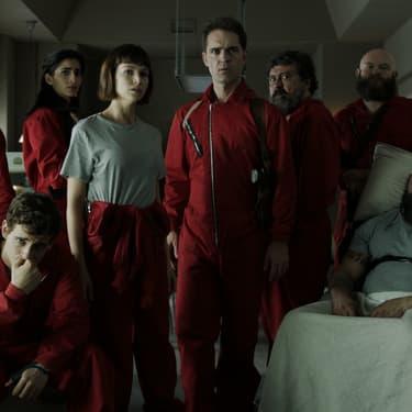 La Casa de Papel, de retour pour une saison 5 ?