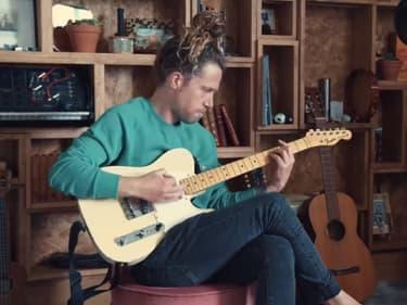 Julien Doré dévoile le nom (et la date de sortie) de son nouvel album