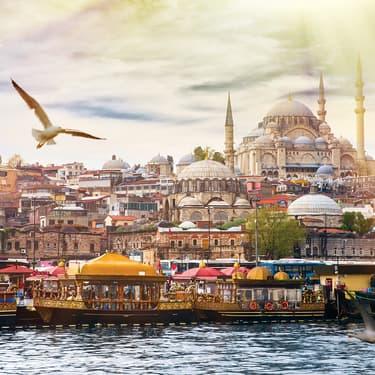 Ligue des Champions : Istanbul privée de finale ?