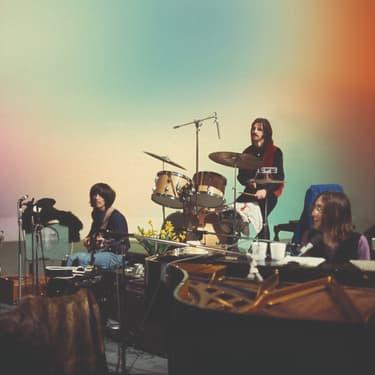 Peter Jackson présente son documentaire sur les Beatles