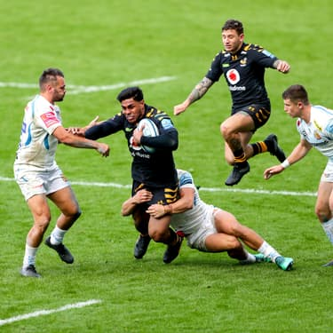 Premiership Rugby : la finale Exeter Chiefs - London Wasps sur RMC Sport