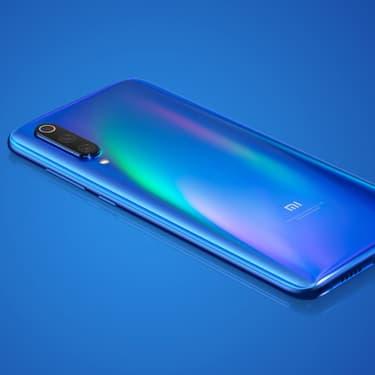 Profitez du Xiaomi Mi 9 pendant les French Days.