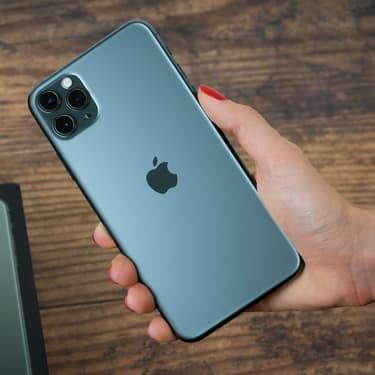 Tout ce qu'il faut savoir sur l'iPhone 12