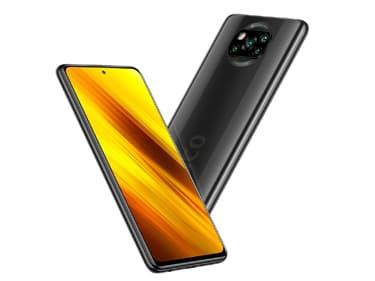 Xiaomi dévoile son nouvel entrée de gamme, le Poco X3 NFC