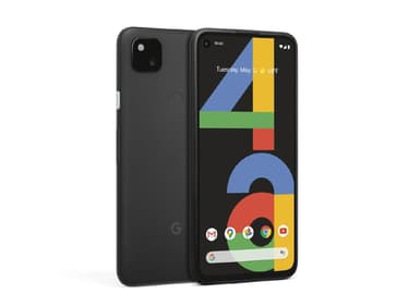 Google a (enfin) officialisé son Pixel 4a