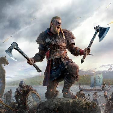 Assassin's Creed : Valhalla, ce qui nous attend chez les vikings