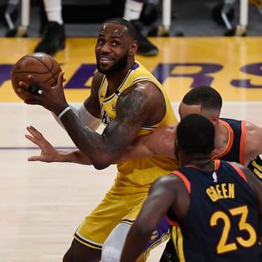 NBA : le programme du 1er tour des Playoffs 2021