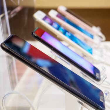 Le Black Friday est le moment idéal pour s'acheter un nouveau smartphone.