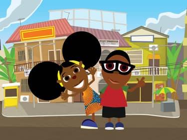 Bino et Fino célèbrent la diversité sur SFR Kids Jeux