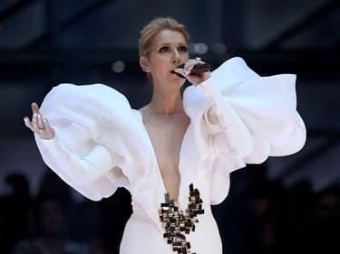 Céline Dion, naturelle et dramatique dans son nouveau clip