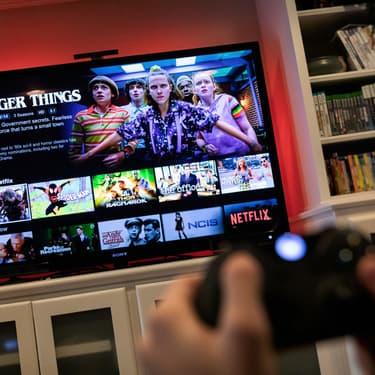 Bientôt des jeux vidéo sur Netflix ?