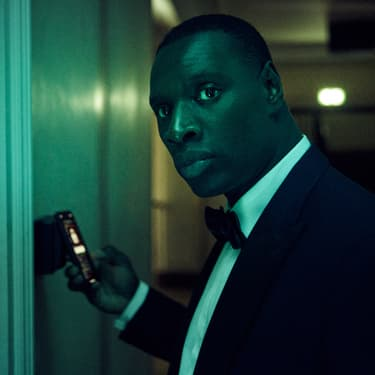 Lupin partie 3 : Omar Sy donne les premiers indices