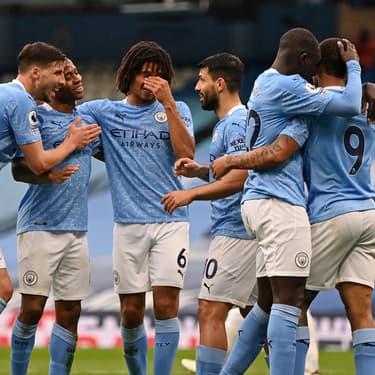 Premier League, J36 : le programme, avec Manchester City déjà champion