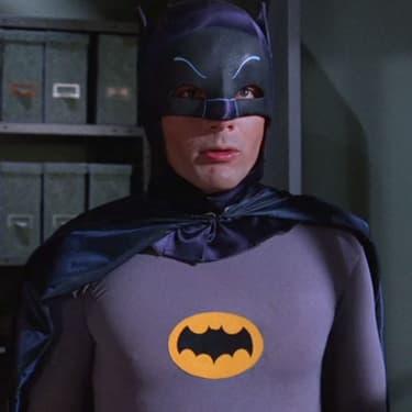 Le duo dynamique, Batman et Robin, a sévi pendant 120 épisodes.
