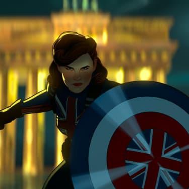 What if...?, la nouvelle série Marvel est arrivée sur Disney+