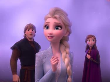 La Reine des Neiges 2 : toutes les questions qu'on se pose