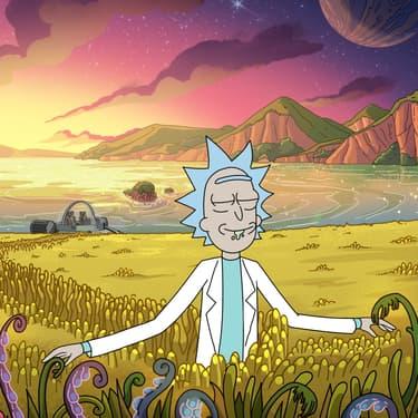 Rick et Morty : un secret caché dans la série !