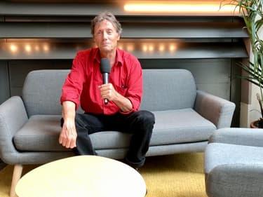 En vidéo - Antoine de Maximy nous raconte sa nouvelle aventure sur RMC Découverte