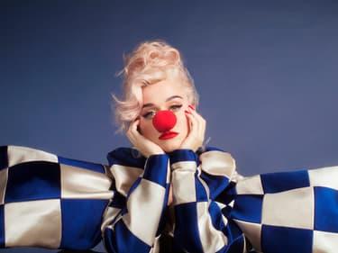 Katy Perry de retour avec le Smile