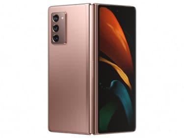 Quel prix pour le Samsung Galaxy Z Fold 2 ?