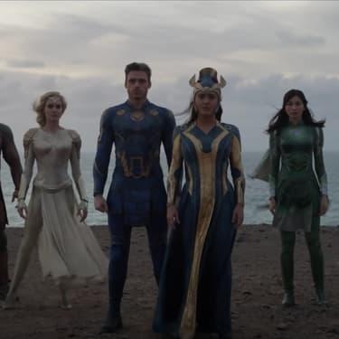 Eternals : qui sont les prochains super-héros du MCU ?
