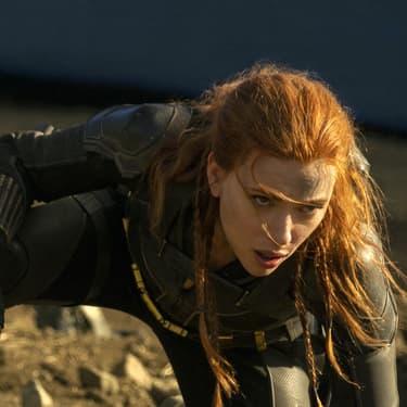 Black Widow, l'ultime aventure de la Veuve Noire ?