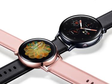 Bon plan : 80€ de remise sur la Samsung Galaxy Watch Active2 4G chez SFR