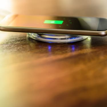 Xiaomi présente une recharge sans fil révolutionnaire