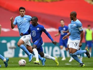 Premier League, J35 : le programme, avec Manchester City-Chelsea