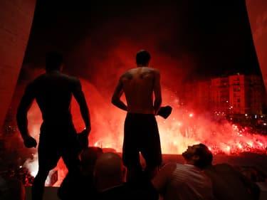 Ligue des Champions : la soirée inespérée du PSG