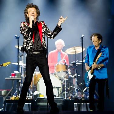 Les Rolling Stones vont dévoiler 9 chansons inédites