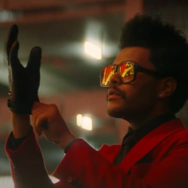 Blinding Lights de The Weeknd, la chanson de tous les records