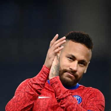 L'histoire d'amour (tumultueuse) entre Neymar et le PSG