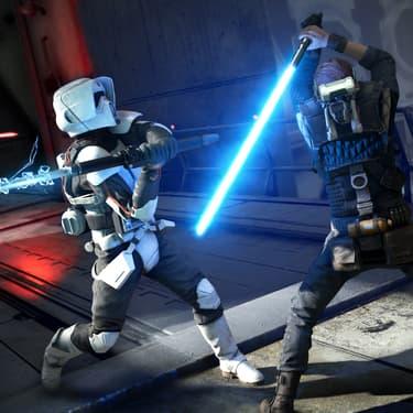 Star Wars Jedi : Fallen Order, un bon spin-off en jeu vidéo