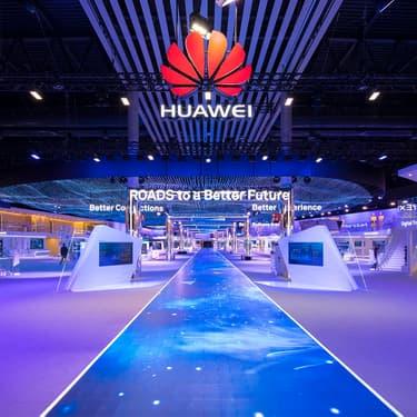 Comment Huawei prépare son avenir sans Google ?