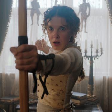 3 bonnes raisons de regarder Enola Holmes sur Netflix