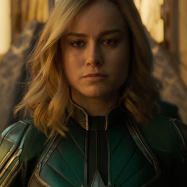 Captain Marvel : la plus grande des super-héroïnes est sur Canal+