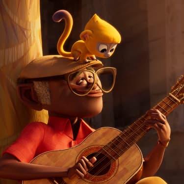 Vivo : la nouvelle pépite d'animation de Netflix