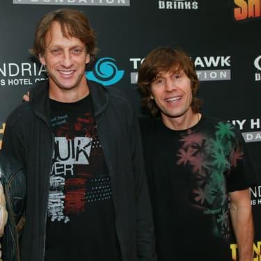 Retour sur les légendes du skate : Rodney Mullen et Tony Hawk