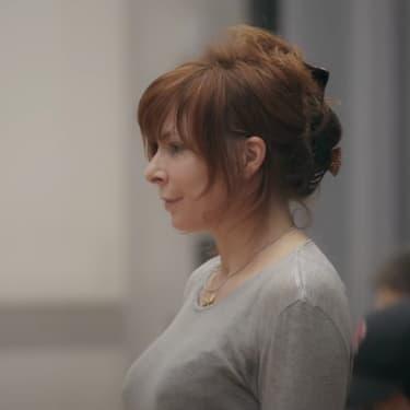 """Mylène Farmer dévoile les premières images de son """"Ultime Création"""""""